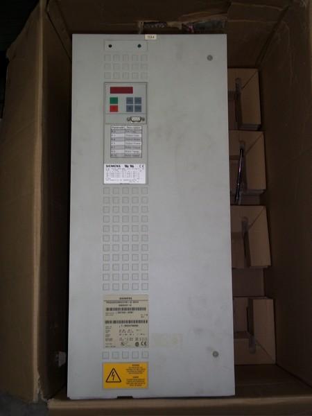 Repair 6SE7026-0ED61 SIEMENS SIEMENS AC DRIVE SIMOVERT VC in Malaysia, Singapore, Thailand, Indonesia