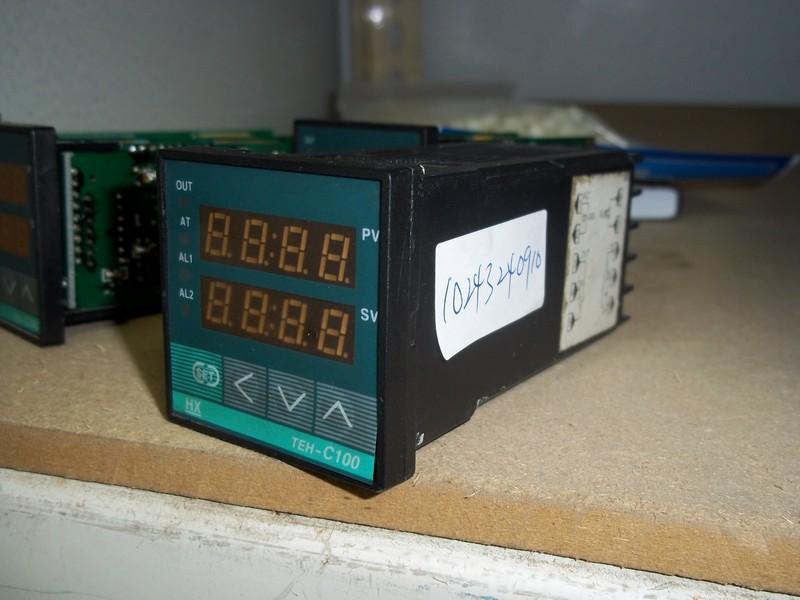 Repair TEH-C100 TEN-C TEN-C TEMPERATURE CONTROLLER in Malaysia, Singapore, Thailand, Indonesia
