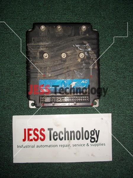 Repair CURTIS 1230-2302 A.C. MOTOR CONTROLLER CURTIS (17567501) in Malaysia, Singapore, Thailand, Indonesia