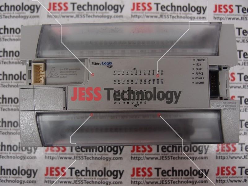 JESS Repair Service in Malaysia - Repair ALLEN BRADLEY ALLEN