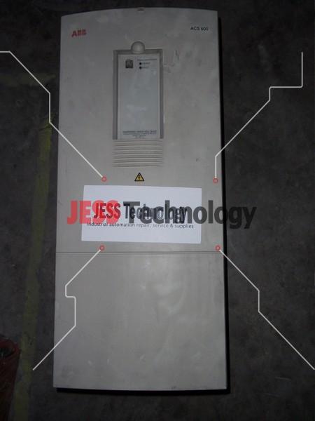 Repair ACS60100403S00C1200901 ABB AC DRIVE ACS 600 in Malaysia, Singapore, Thailand, Indonesia
