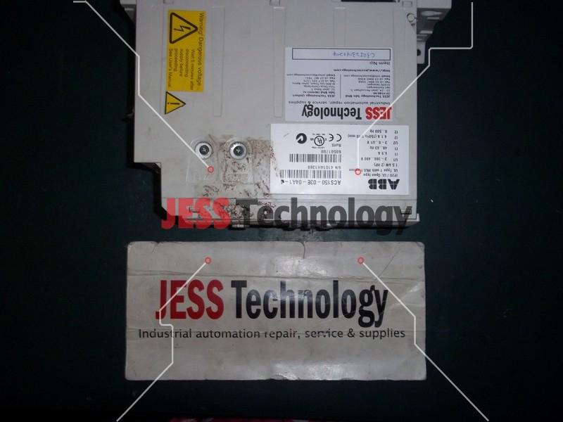 Repair ABB ACS150-03E-04A1-4 ABB INVERTER in Malaysia, Singapore, Thailand, Indonesia