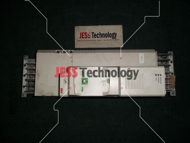 Repair ABB ACS850-04-035A-5+J400 ABB INVERTER in Malaysia, Singapore, Thailand, Indonesia