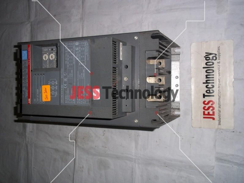 Repair PSS142/245-500L ABB ABB SOFTSTARTER (PSS142/245-500L) (JD3083) in Malaysia, Singapore, Thailand, Indonesia