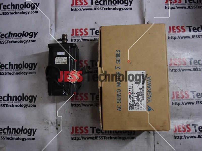JESS Repair Service in Malaysia - Repair YASKAWA AC SERVO