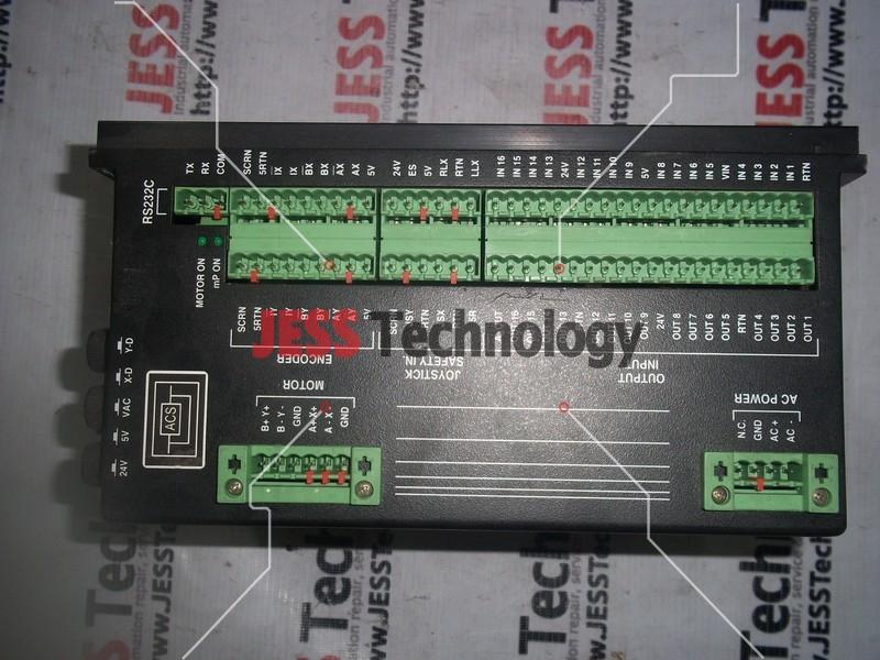 Repair ACS SB-212-2 ACS POWER SUPPLY (RS232C) in Malaysia, Singapore, Thailand, Indonesia