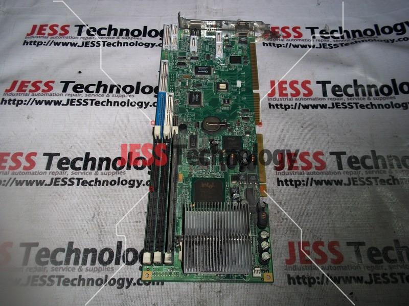 JESS Repair Service in Malaysia - Repair ABB CONTROL ABB CPU BOARD 2