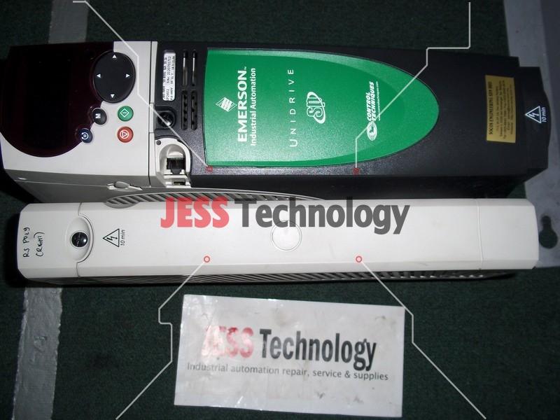 Repair CONTROL SP2402 CONTROL TECHNIQUE UNIDRIVE in Malaysia, Singapore, Thailand, Indonesia