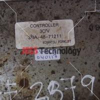 Repair KOMATSU 3BA-48-71211 CONTROLLER in Malaysia, Singapore, Thailand, Indonesia