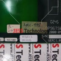 Repair KAWAGUCHI OP96TS03 PCB BOARD in Malaysia, Singapore, Thailand, Indonesia