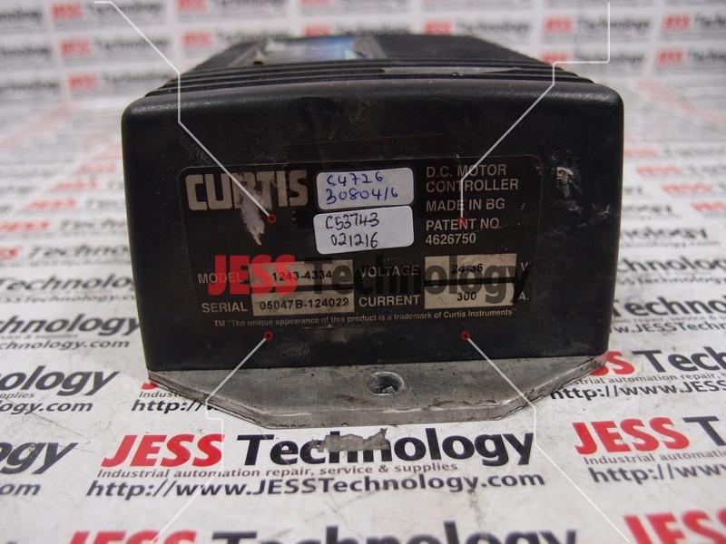 Jess repair service in malaysia repair curtis curtis dc for Curtis dc motor controller 1243