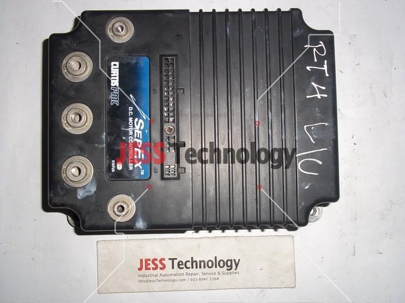 Repair 1244-5651 PMC PMC DC MOTOR CONTROLLER in Malaysia, Singapore, Thailand, Indonesia