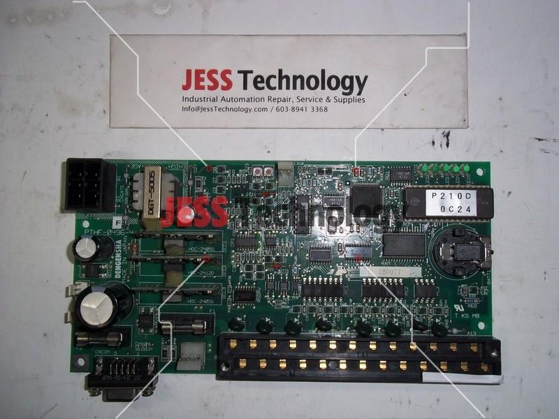 Repair PTHF-0496-4 DENGENSHA PCB BOARD in Malaysia, Singapore, Thailand, Indonesia