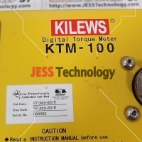 Repair DIGITAL KTM-100/PSAK14104728 KILEWS DIGITAL TORQUE METER in Malaysia, Singapore, Thailand, Indonesia