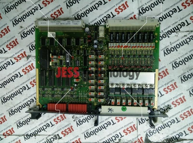 Repair EA5 11130079 EA5 PCB in Malaysia, Singapore, Thailand, Indonesia