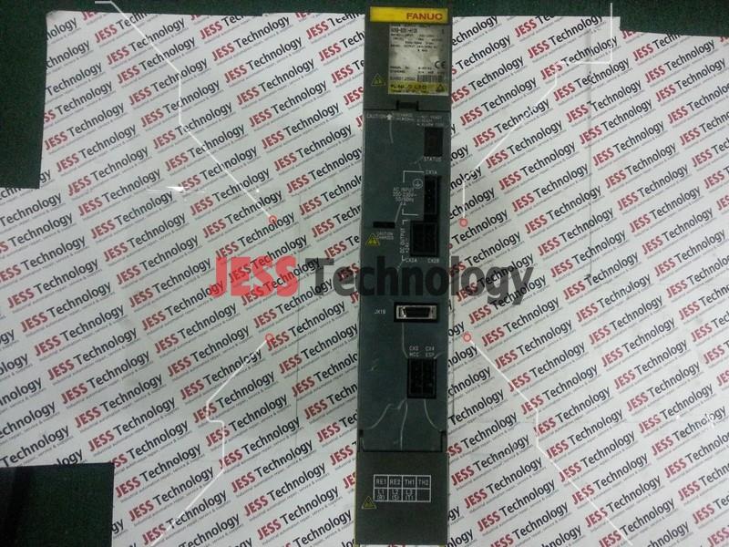 Repair FANUC A06B-6081-H106 FANUC POWER SUPPLY MODULE in Malaysia, Singapore, Thailand, Indonesia