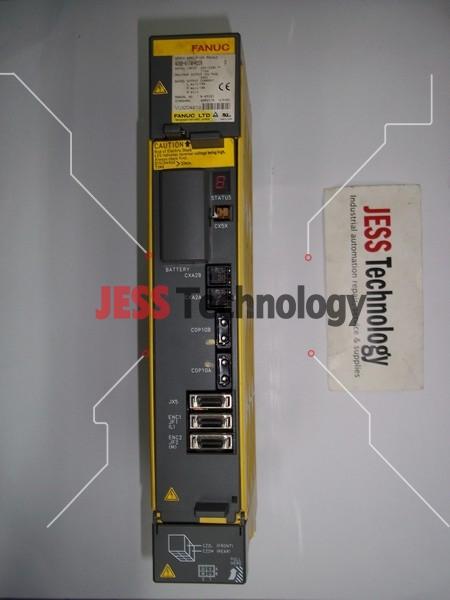 Repair A068B-6114-H209 FANUC FANUC SERVO AMPLIFIER MODULE A068B-6114-H209 in Malaysia, Singapore, Thailand, Indonesia
