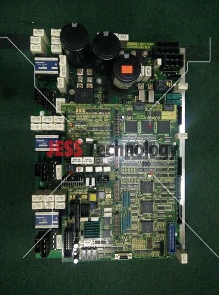 Repair FANUC 6100-H002 0003 FANUC SERVO DRIVE in Malaysia, Singapore, Thailand, Indonesia