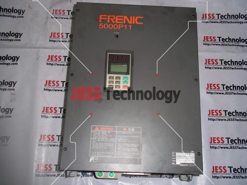 Repair FRENIC FRN45P11S-4JE FRENIC 5000P11 INVERTER in Malaysia, Singapore, Thailand, Indonesia