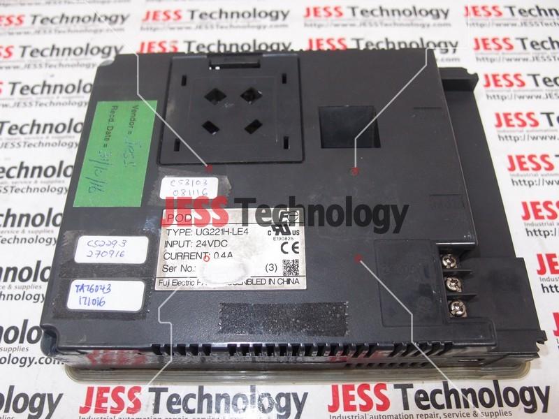 JESS Repair Service in Malaysia - Repair FUJI FUJI POD TOUCH