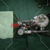 Repair HEATING T102-CYLINDER HEATING MACHINE in Malaysia, Singapore, Thailand, Indonesia