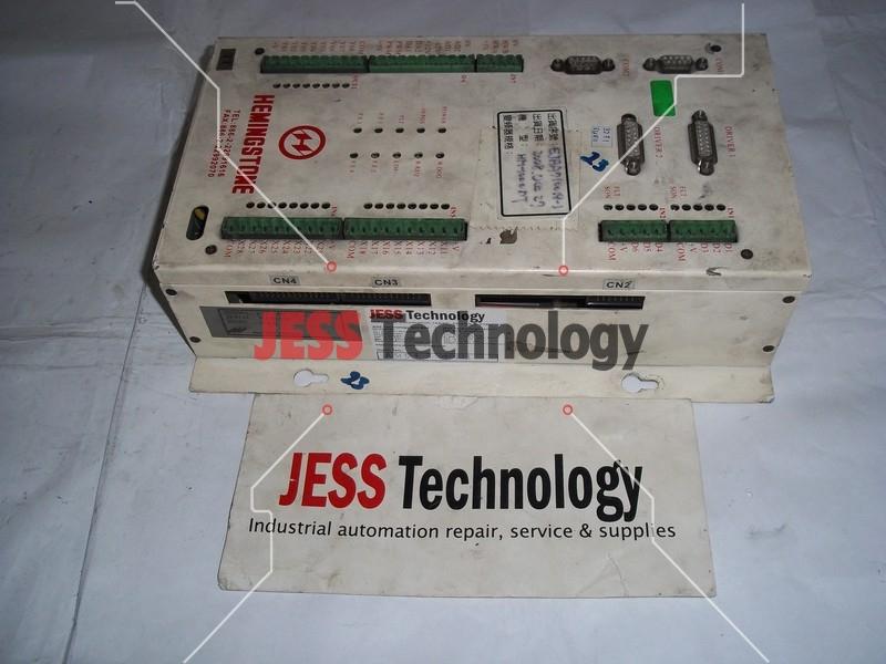 Repair HEMINGSTONE UTC-200P-TT HEMINGSTONE 2 AXIS CONTROLLER (UTC-200P-TT) in Malaysia, Singapore, Thailand, Indonesia