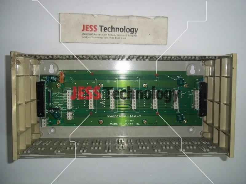 Repair BSM-7 HITACHI HITACHI PLC EXTENSION MODULE in Malaysia, Singapore, Thailand, Indonesia
