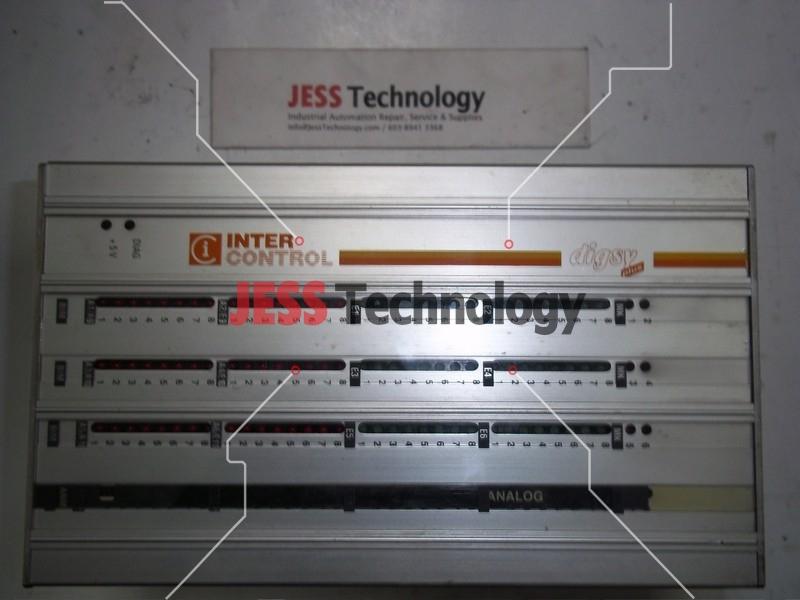 Repair 4885,25, INTER DIGSY INTER CONTROL in Malaysia, Singapore, Thailand, Indonesia