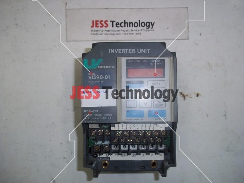 Repair V1590-01 LV LV SERIES INVERTER  UNIT in Malaysia, Singapore, Thailand, Indonesia