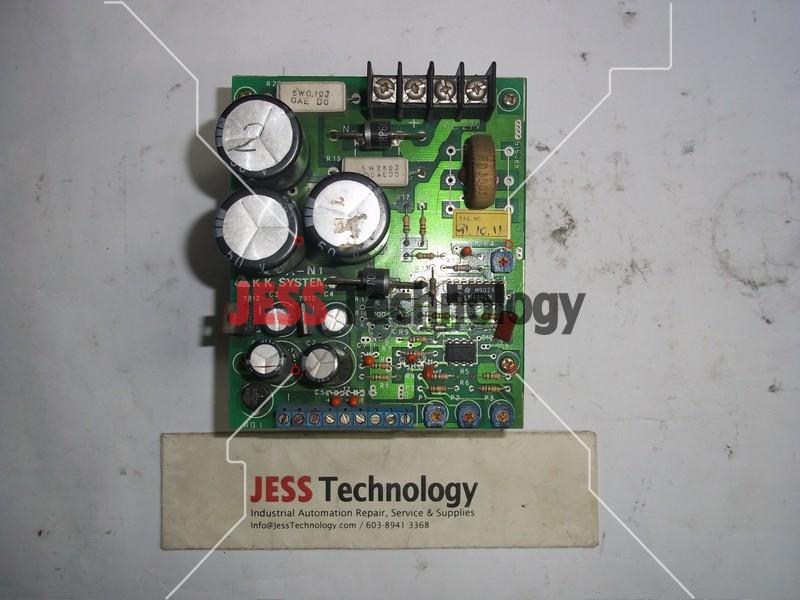JESS Repair Service in Malaysia - Repair KK KK SYSTEM POWER SUPPLY ...