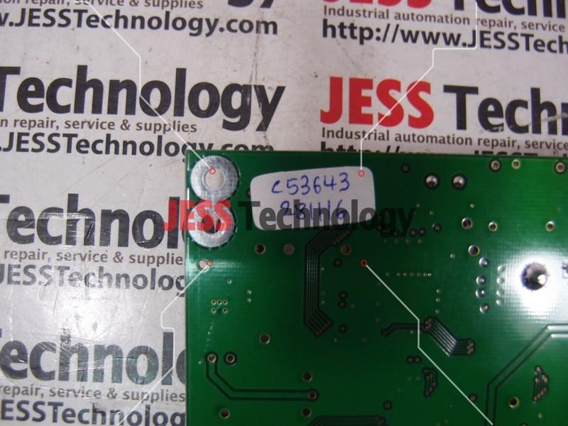 Repair LCD P140402-154 PCB BOARD in Malaysia, Singapore, Thailand, Indonesia