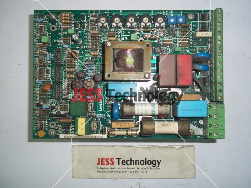 Repair 472E.1D LENZE PCB BOARD (LENZE) in Malaysia, Singapore, Thailand, Indonesia