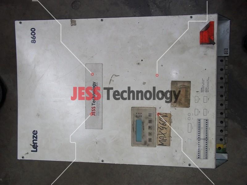 Repair 33.8614-E LENZE LENZE 8600 INVERTER in Malaysia, Singapore, Thailand, Indonesia