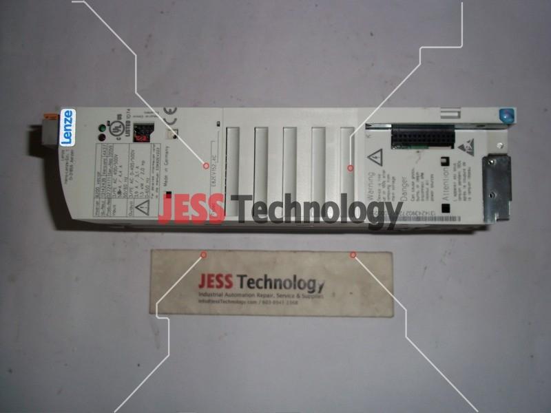 Repair 13142439 LENZE LENZE 8200 VECTOR INVERTER in Malaysia, Singapore, Thailand, Indonesia