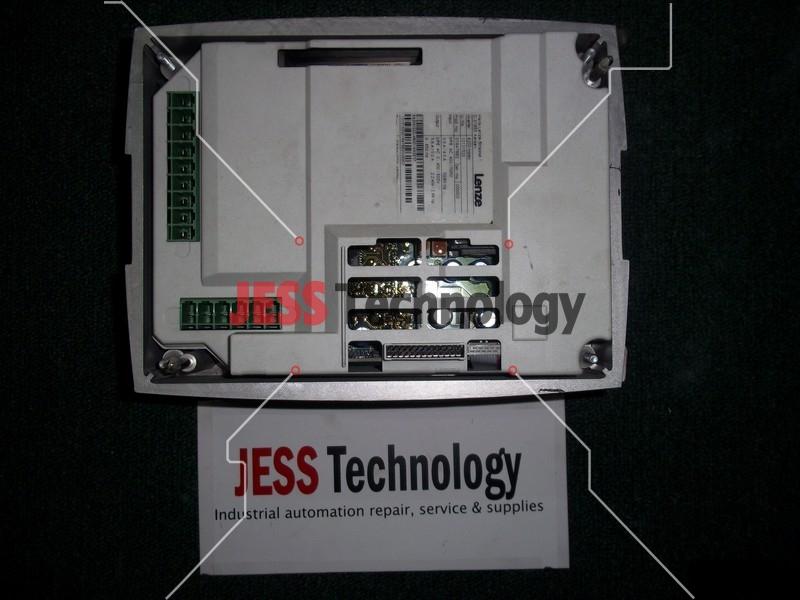 Repair LENZE E82MV222_4B001 LENZE INVERTER in Malaysia, Singapore, Thailand, Indonesia