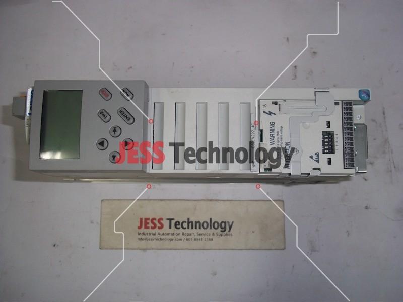 Repair E82EV222-4C LENZE LENZE INVERTER in Malaysia, Singapore, Thailand, Indonesia