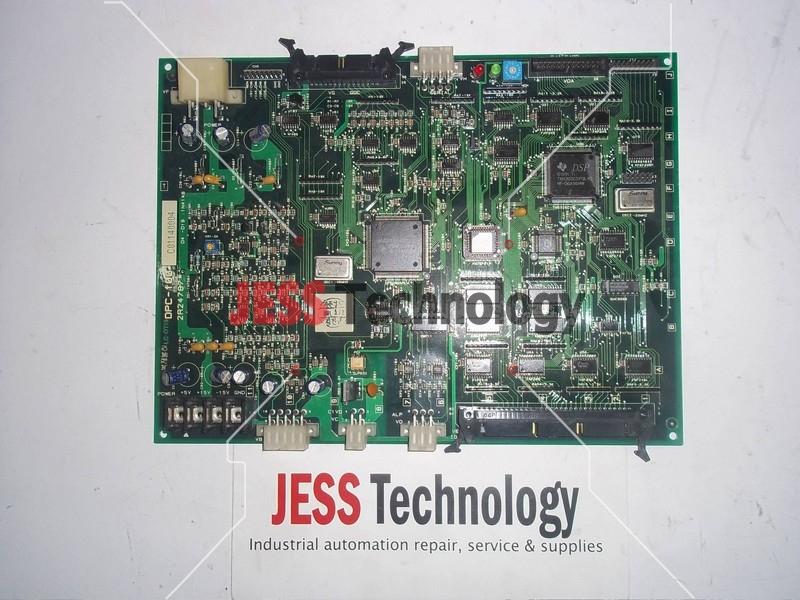 Repair DPC-100 2R24787*A LG ELEVATOR CONTROLLER BOARD in Malaysia, Singapore, Thailand, Indonesia