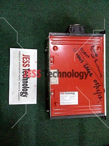 Repair LUST VF1408M LUST INVERTER in Malaysia, Singapore, Thailand, Indonesia