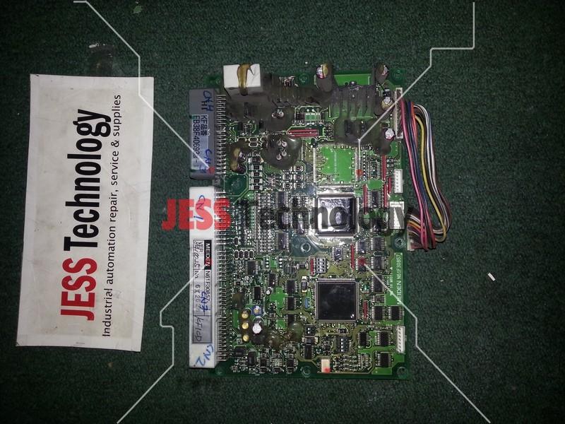 Repair MEIDEN N61F30857-1 MEIDEN PCB BOARD in Malaysia, Singapore, Thailand, Indonesia