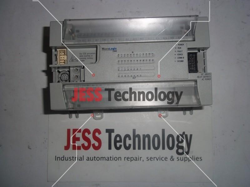 Repair 1762-L40BWA MICROLOGIX PLC MICROLOGIX 1200 in Malaysia, Singapore, Thailand, Indonesia