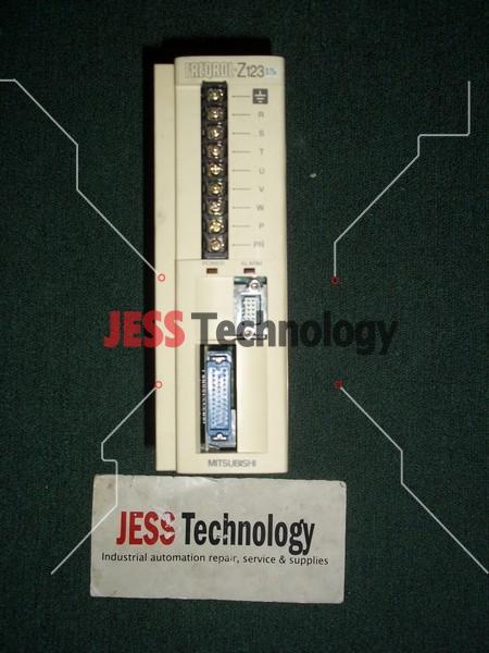 Repair MITSUBISHI FR-Z123-0.75K INVERTER in Malaysia, Singapore, Thailand, Indonesia