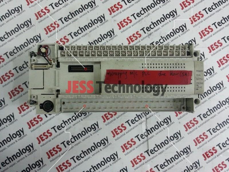 Repair MITSUBISHI FX2N-64MR-ES/UL MITSUBISHI PLC in Malaysia, Singapore, Thailand, Indonesia