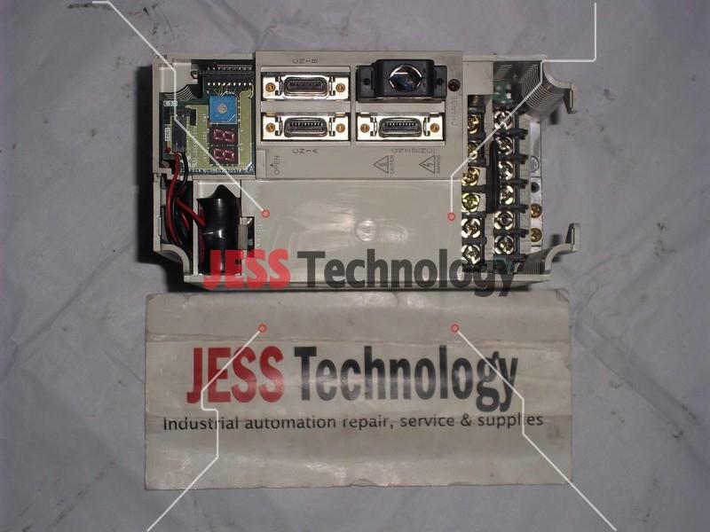 Repair MR-J2S-200B MITSUBISHI MITSUBISHI SERVO DRIVE (MR-J2S-200B) in Malaysia, Singapore, Thailand, Indonesia