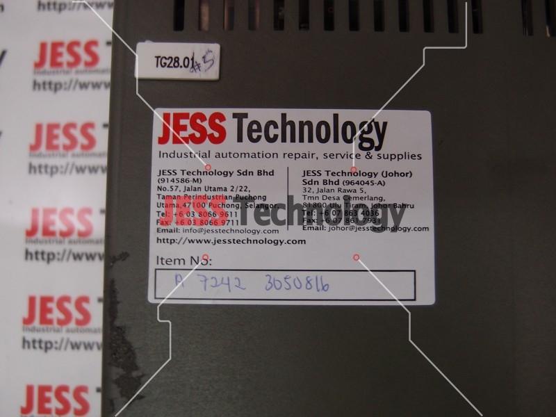 Repair MODICON XBTF034510 TELEMECANIQUE MODICON MAGELIS TOUCH SCREEN in Malaysia, Singapore, Thailand, Indonesia