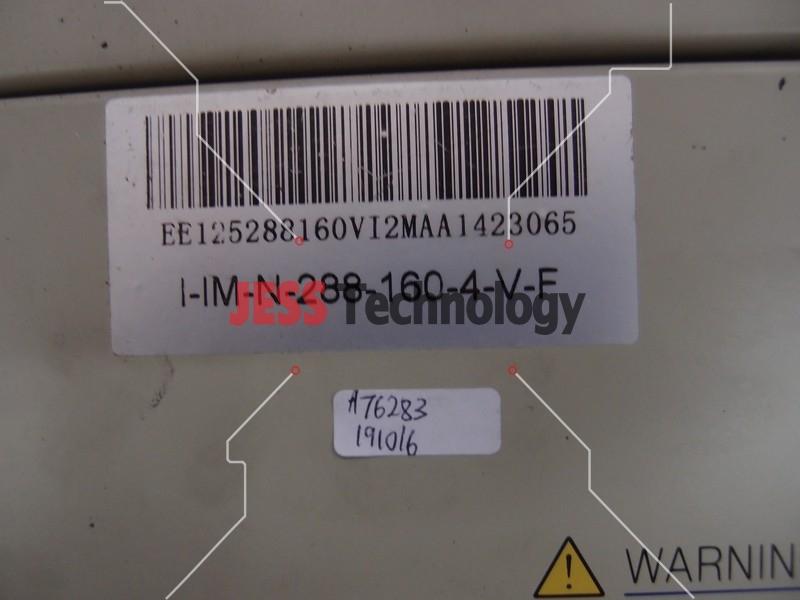 Repair MODROL I-IM-N-288-160-4-V-F MODROL INVERTER in Malaysia, Singapore, Thailand, Indonesia
