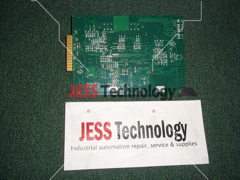 Repair NORDSON 1023877-E02 NORDSON GUN DRIVER CPU CARD in Malaysia, Singapore, Thailand, Indonesia
