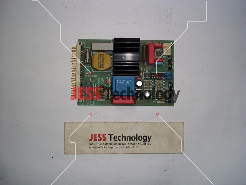 Repair 80653-212 PENTICAM PCB BOARD in Malaysia, Singapore, Thailand, Indonesia