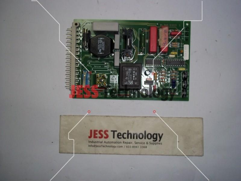 Repair 80653-222 PENTICAM PCB BOARD in Malaysia, Singapore, Thailand, Indonesia