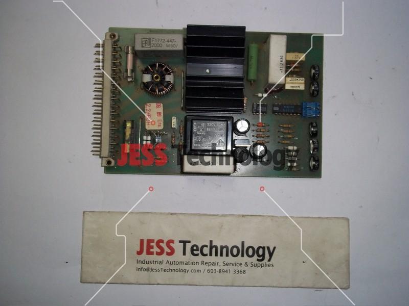 Repair 80653212 PENTICAM PCB BOARD in Malaysia, Singapore, Thailand, Indonesia