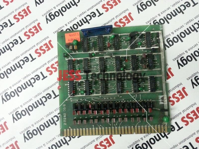 Repair PCB 20240-05B PCB BOARD in Malaysia, Singapore, Thailand, Indonesia